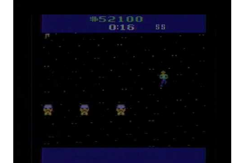 CLASSIC GAMES REVISITED - Journey Escape (Atari 2600 ...