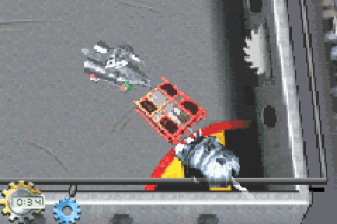 Robot Wars: Advanced Destruction Download Game | GameFabrique