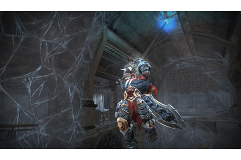 Darksiders Review | RPG Site