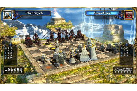 Battle vs Chess - Floating Island DLC Steam CD Key ...