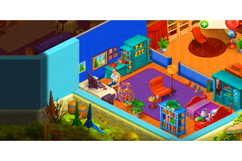 Homescapes Game for PC and for Android Free Download ...
