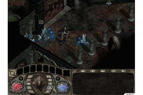 Lionheart: Legacy of the Crusader Screenshots, Pictures ...