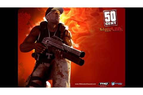 50 Cent Blood on the Sand Walkthrough Gameplay - YouTube
