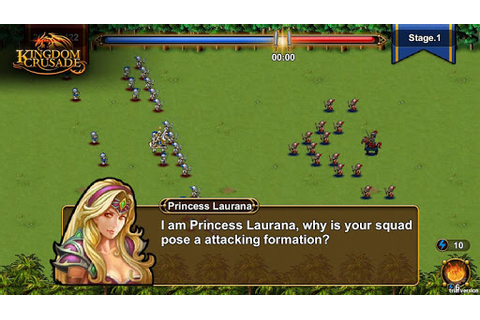 Download Kingdom Crusade for PC