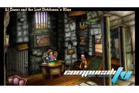 Al Emmo And The Lost Dutchmans Mine PC Full