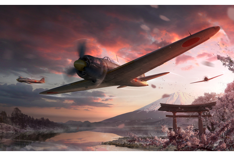 World of Warplanes Online Game Wallpapers | HD Wallpapers ...