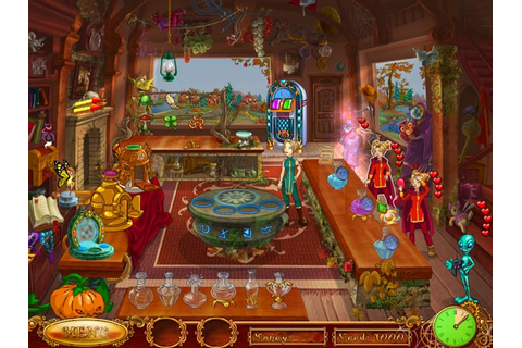 Enchanted Katya and the Mystery of the Lost Wizard > iPad ...