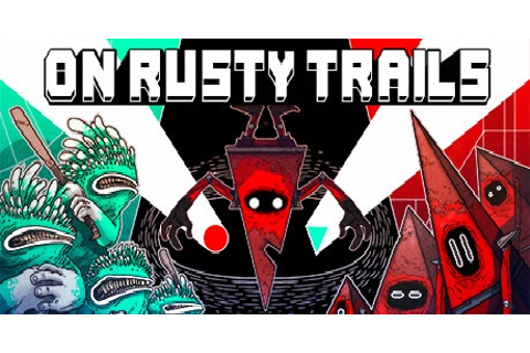 Download On Rusty Trails for PC & Mac for free