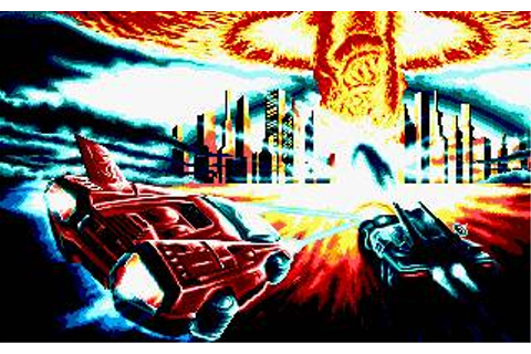 Fire & Forget 2 Download (1990 Arcade action Game)