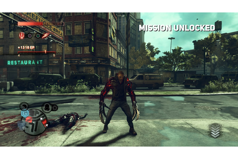 Prototype 2 PC Game Free Download Full Version