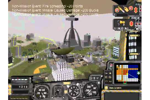 SimCopter - YouTube