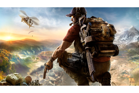 Buy Tom Clancy's Ghost Recon® Wildlands - Standard Edition ...