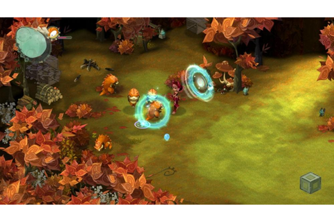 Islands Of Wakfu - XBLA - NeoGAF