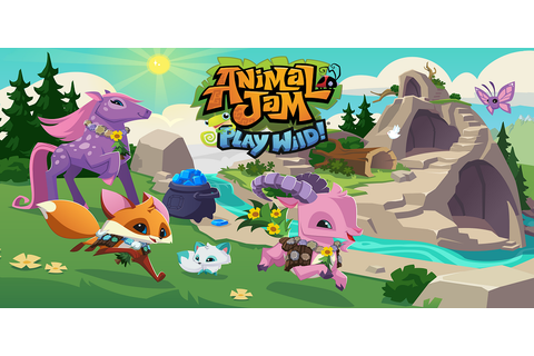 Amazon.com: Animal Jam - Play Wild!: Appstore for Android