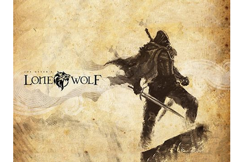 Joe Dever's Lone wolf Android apk game. Joe Dever's Lone ...