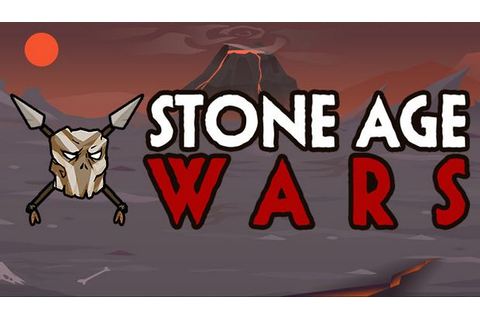 Stone Age Wars Free Download « IGGGAMES