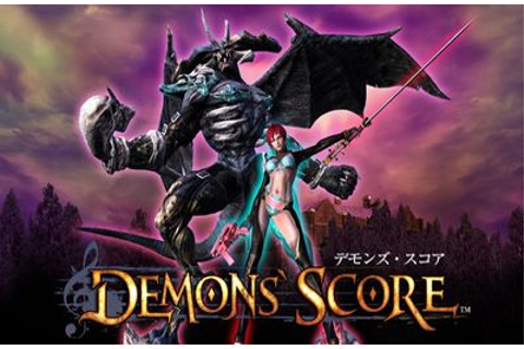 DEMONS' SCORE iPhone game - free. Download ipa for iPad ...