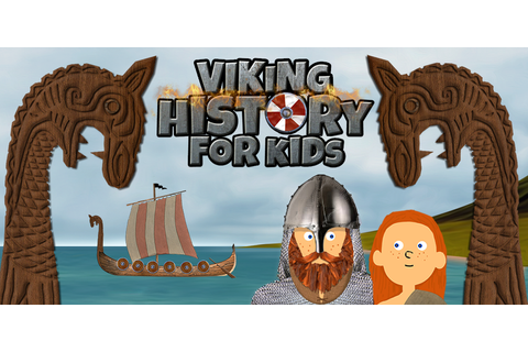 The Vikings - History For Kids: Amazon.ca: Appstore for ...