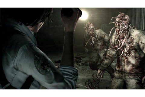 The Evil Within: The Assignment DLC 1 Steam Key for PC ...