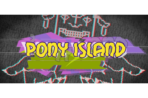 Pony Island PC Game Free Download | Games & Softwares Free ...