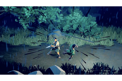 9 MONKEYS OF SHAOLIN Gets New Gameplay Trailer From This ...