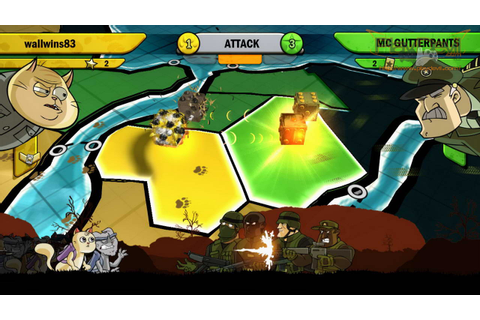 Mediafire PC Games Download: RISK™ Factions Download ...
