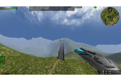 Starsiege: Tribes 1.41 Full Game - Starsiege: Tribes Mods ...