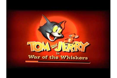 Tom & Jerry: War Of The Whiskers - Justice! (w/J2oRocks645 ...