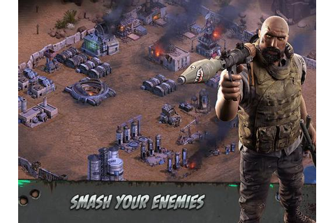 Rivality: Zombie attack for Android - Download APK free