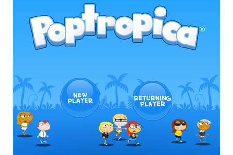 Poptropica - Android Apps on Google Play