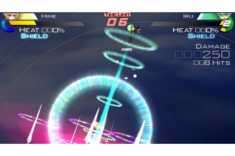 Acceleration of SUGURI X-Edition HD Game Free Download ...