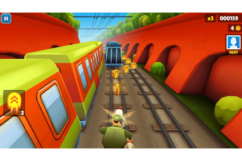 PC ~ Download Subway Surfers