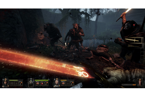 Download Warhammer: End Times - Vermintide Full PC Game
