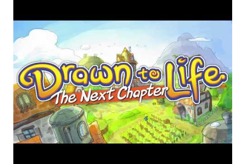 Real Life - Drawn to Life: The Next Chapter Soundtrack ...
