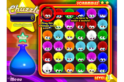 Download Chuzzle Deluxe Full PC Game