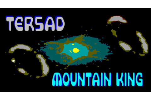 Game Music - Mountain King by Ter5Ad | GameMaker: Marketplace