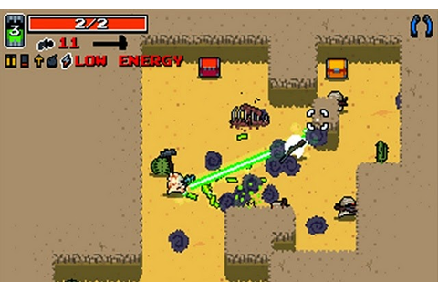 Nuclear Throne Free Download PC Game Full