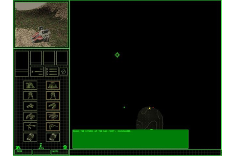 Uprising 2: Lead and Destroy (1998 - Windows). Ссылки ...