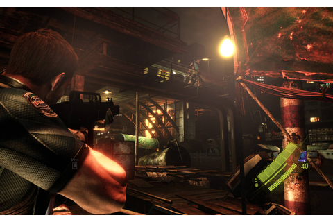 Download Game Resident Evil 6 For PC Full ISO Original ...