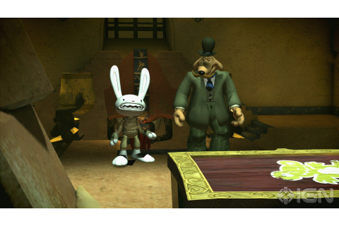 Sam and Max Season 3: #2 Screenshots, Pictures, Wallpapers ...