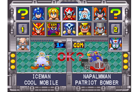 Mega Man Battle & Chase – Hardcore Gaming 101