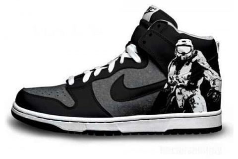 Amazing Gallery Of Video Game Shoes | GameTraders USA