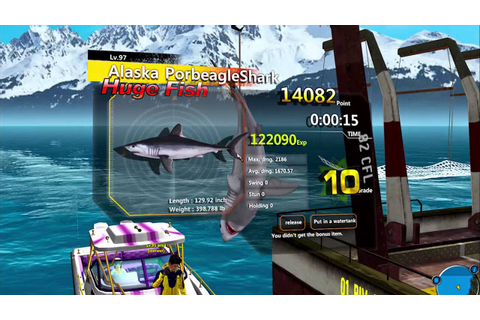 Fishing Hero Official Trailer - Free Online Fishing Game ...
