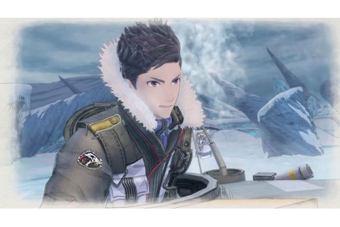 Valkyria Chronicles 4 Info Blowout: Character Details, New ...