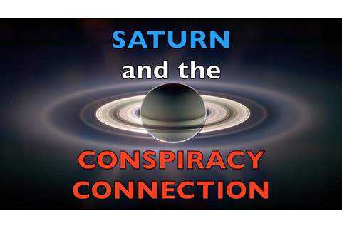 SATURN and the CONSPIRACY Effect. Is Saturn Satan, Jehovah ...