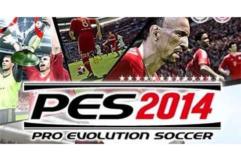 Pro Evolution Soccer 2014 (PC/RIP) [ MEDIAFIRE ]download ...