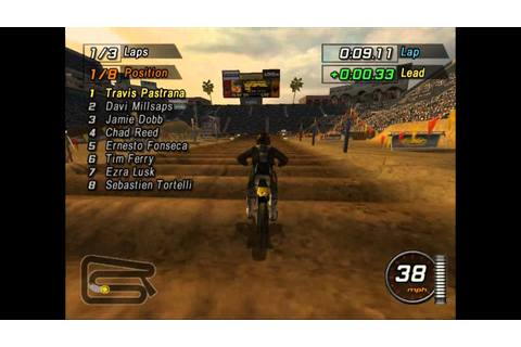 Ronan Elektron: Free Download Game MTX Mototrax Full Version