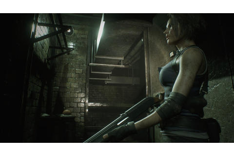 Resident Evil 3 Remake free Download | FullGamePC.com