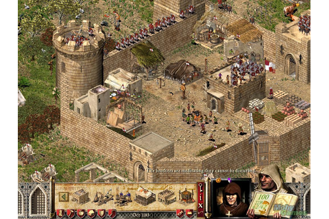 MACANSTYLE: Download Stronghold Crusader Extreme Full Version