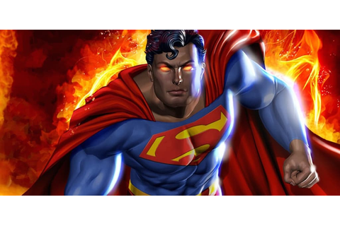 RUMOR: Rocksteady's Superman Game To Be GameInfromer Cover